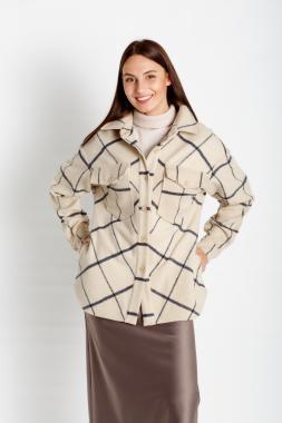 Куртка-сорочка 47-20